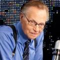 Larry King mit 87 Jahren verstorben – CNN-Talk-Ikone hatte sich mit dem Coronavirus infiziert – © CNN