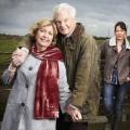 """BBC One verlängert """"Last Tango in Halifax"""" für vierte Staffel – Liebesdrama mit Derek Jacobi wird fortgesetzt – Bild: BBC"""
