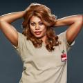 """Laverne Cox (""""Orange is the New Black"""") wird Co-Star bei """"Trustee"""" – Gaunerin hilft Polizistin – Bild: Netflix"""