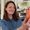 """""""Drinnen"""" und """"Liebe. Jetzt!"""": ZDFneo startet im Rekordtempo neue Serien – Lavinia Wilson und Jürgen Vogel schauspielern zu Hause – Bild: obs/ZDFneo"""