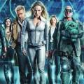 """""""Legends of Tomorrow"""": Staffel fünf startet zügig auf ProSieben MAXX – Fortsetzung direkt nach Staffel vier – © The CW"""