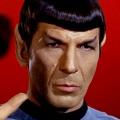 """""""Star Trek""""-Legende Leonard Nimoy ist tot – Schauspieler und Regisseur verstarb im Alter von 83 Jahren – © CBS Paramount Television"""
