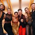 """Quoten: """"Let's Dance""""-Halbfinale holt neuen Staffelrekord – ZDF-Freitagskrimis gewohnt stark, """"Chicago""""-Serien bei VOX weiter schwach – Bild: RTL/Stefan Gregorowius"""
