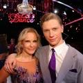 """""""Let's Dance"""": Katja Burkard springt für Ralf Bauer ein – Schauspieler steigt krankheitsbedingt aus – Bild: RTL/Stefan Gregorowius"""