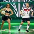 """Quoten: """"Let's Dance"""" legt nach Pocher-Aus sogar zu, auch Luke steigert sich – ZDF-Krimis insgesamt vorn, """"Hotel Heidelberg"""" ebenfalls erfolgreich – Bild: TVNOW/Gregorowius"""