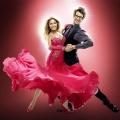 """""""Let's Dance"""": Carmen Geiss und Bernhard Brink schwingen das Tanzbein – Siebte Staffel der RTL-Show startet Ende März – Bild: RTL/Benno Kraehahn"""