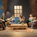 """EMIL 2016 – Kinderfernsehpreise vergeben – Kinder-Talkrunde """"Let's talk"""" ohne Moderator unter den Siegern – Bild: ZDF/Hajo Drees"""