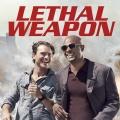 """Vor dem Start: """"Lethal Weapon"""" – Sat.1 präsentiert Free-TV-Premiere der actionreichen Cop-Serie – Bild: FOX"""