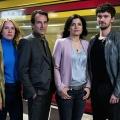 """""""Letzte Spur Berlin"""": Starttermin für neue Staffel steht fest – Premiere für Neuzugang Paula Kalenberg – Bild: ZDF/Oliver Feist"""