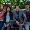 """""""Letzte Spur Berlin"""": Starttermin für zehnte Staffel verkündet – ZDF-Freitagskrimi kehrt mit Zweiteiler zurück – © ZDF/Oliver Feist"""