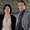 """""""Letzte Spur Berlin"""": Fünfte Staffel ab Ende Februar im ZDF und bei ZDFneo – 13 neue Folgen der Krimiserie – Bild: ZDF / Oliver Feist"""
