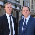 """""""Lewis"""": ZDFneo zeigt letzte Staffel des Oxford-Krimis – Die finalen drei Folgen ab September – © ZDF/Robert Day"""