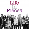 """Comedy Central zeigt """"Life in Pieces"""" und """"Modern Family"""" im Free-TV – Neuer Rechtedeal mit 20th Century Fox TV – © CBS"""