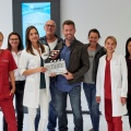 """Lifelines"" beerbt ""Jenny"" am RTL-Seriendienstag – Neues Medical-Drama ab Mai – Bild: MG RTL D/Frank Dicks"