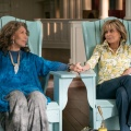 """""""Grace und Frankie"""": Sechste Staffel startet im Januar – Vorletzte Staffel bringt Freundinnen erneut zusammen – Bild: Ali Goldstein / Netflix"""