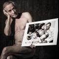 """""""Lindenstraße""""-Schauspieler posieren nackt für Kalender – Auch Chef Geißendörfer lässt die Hüllen fallen – Bild: WDR/Steven Mahner"""