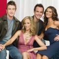 "E! Entertainment strahlt ab Herbst auch Serien aus – ""Lipstick Jungle"" mit Brooke Shields zum Auftakt im September – Bild: NBC"