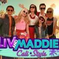 """""""Liv und Maddie"""": Termin für Deutschlandpremiere der letzten Staffel steht fest – Die Rooneys ziehen nach Kalifornien – Bild: Disney Channel"""