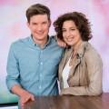 """[UPDATE] ARD-Vormittagsmagazin """"Live nach Neun"""" zieht um – WDR-Produktion verabschiedet sich aus Düsseldorf – Bild: WDR/Annika Fußwinkel"""
