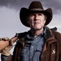 """""""Longmire"""": Free-TV-Premiere der vierten Staffel bei RTL Nitro – Neo-Western kehrt Ende August mit zehn neuen Folgen zurück – Bild: A&E"""
