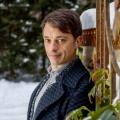"""""""Sturm der Liebe"""": Lorenzo Patané kehrt für Gastauftritt zurück – Wiedersehen mit Star der zweiten und sechsten Staffel – Bild: ARD/Christof Arnold"""