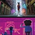 """Love, Death & Robots"": David Fincher produziert Animations-Anthologieserie – Netflix-Projekt mit Tim Miller (""Deadpool"") – Bild: Netflix"