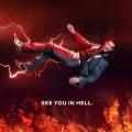 """""""Lucifer"""": Drehstart für das Finale der fünften Staffel naht – Letzte Staffel der Serie wird direkt anschließend gedreht – © Warner Bros. TV"""