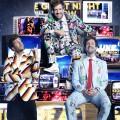 """""""Luke! Die Greatnightshow"""": Mockridge feiert das Fernsehen und spielt """"Familien-Duell"""" – Starttermin für zweite Staffel der aufwendigen Varietyshow steht fest – © Sat.1/Boris Breuer"""