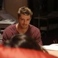 """""""The Code"""": Luke Mitchell (""""Blindspot"""") übernimmt Hauptrolle in CBS-Serie – Arbeit von Militäranwälten wird ins Zentrum gerückt – © ABC"""