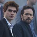 """""""Riverdale"""": Trailer zur vierten Staffel und Fred Andrews Tod – Staffelauftakt """"In Memoriam"""" verabschiedet verstorbenen Luke Perry – © The CW"""