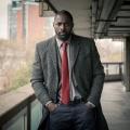 """Erste Teaser-Videos zur fünften Staffel von """"Luther"""", Richard Maddens """"Bodyguard"""" – Neue Serienstaffeln demnächst bei BBC one – © BBC/Steve Neaves"""