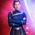 """Crisis on Infinite Earths"": Erstes Foto zweier Supermänner – Rolle von Lyla Michaels im ""Arrowverse""-Crossover enthüllt – Bild: The CW"