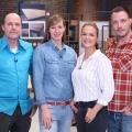"""""""Mach was draus"""": ZDF startet Upcycling-Wettbewerb mit Eva Brenner – Nachschub für den Sonntagnachmittag – © ZDF/Frank W. Hempel"""