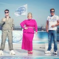 """""""DSDS"""": RTL verzichtet auf Ersatz für Michael Wendler – Dieter Bohlen, Maite Kelly und Mike Singer machen zu dritt weiter – © TVNOW / Stefan Gregorowius"""