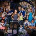 """Nickeloden zeigt britische Serie """"Skins"""" und """"Emma""""-Spin-Off """"Magie Akademie"""" – Zahlreiche Neustarts im Februar – © Nickelodeon/Viacom"""