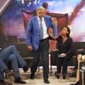 """[UPDATE] Eklat bei """"Maischberger"""": Bosbach verlässt nach Streit das Studio – Jutta Ditfurth lässt kontroversen Talk eskalieren – Bild: WDR/Melanie Grande"""