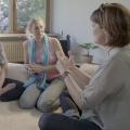 """""""Make Love"""": Das ZDF macht wieder Liebe – Zwei neue Folgen der Aufklärungsreihe ab Ende August – Bild: ZDF/Thomas Schneider"""