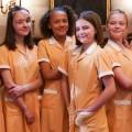 """""""Malory Towers"""": KiKA holt Enid-Blyton-Verfilmung nach Deutschland – Serie basiert auf der """"Dolly""""-Romanreihe – Bild: CBBC"""