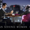 "FerienSerien: ""Man Seeking Woman"" – Surreale Romantik-Komödie mit Jay Baruchel – © 2014 FX Networks"