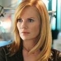 """""""CSI""""-Jubiläum mit Marg Helgenberger – Catherine Willows kehrt für Folge 300 zurück – Bild: CBS"""