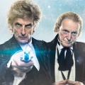 """""""Doctor Who"""": Neuer Trailer für """"Twice Upon A Time"""" – """"Regeneration is Coming!"""" – Bild: BBC"""