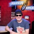 "Markus Krebs lädt in die ""Witzearena"": Neue RTL-Comedyshow – Neues Format mit Duisburger Witze-König – © MG RTL D / Stefan Gregorowius"