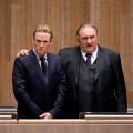 Marseille – Review – Erste französische Serie aus dem Hause Netflix mit Gérard Depardieu – von Gian-Philip Andreas – Bild: Netflix