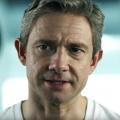 """Martin Freeman mit Hauptrollen in Sky-Comedy und ITV-Drama – Überforderter Sitcom-Vater in """"Breeders"""", verzweifelter Polizist in """"A Confession"""" – Bild: Crackle"""