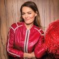 Martina Hill: Drehstart zu neuer Sat.1-Comedyshow – Erste große Studioshow mit der Komikerin – © Det Kempke