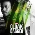 """""""Marvel's Cloak & Dagger"""": Trailer zur zweiten Staffel enthüllt Mayham – Potentieller neuer Verbündeter für Tandy und Tyrone – © Marvel TV"""
