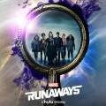 """""""Marvel's Runaways"""": Deutschlandpremiere der dritten Staffel im Oktober – Serienfinale der Marvel-Serie nach Corona-Verspätung – © Hulu"""