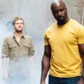 """Iron Fist besucht Staffel zwei von """"Marvel's Luke Cage"""" – Finn Jones steht seinem """"Defenders""""-Kollegen erneut zur Seite – Bild: Netflix"""
