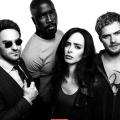 """Marvel bei Netflix: Staffel zwei für """"Iron Fist"""", """"The Defenders""""-Trailer – Neuigkeiten von der San Diego Comic-Con – Bild: Netflix"""