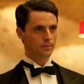 """""""Good Wife"""": Beförderung für Matthew Goode – Dramatischer Ausstieg einer Hauptfigur – © BBC Two"""